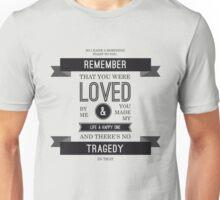 Morphine Toast Unisex T-Shirt