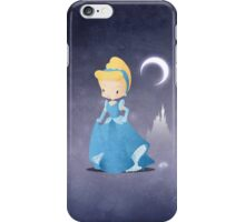 Cinderella iPhone Case/Skin