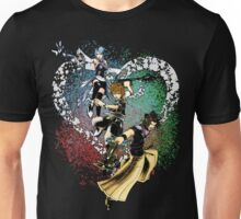The Keyblade Masters Unisex T-Shirt