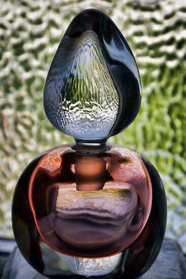 Perfume Bottle 1 by Susie Peek