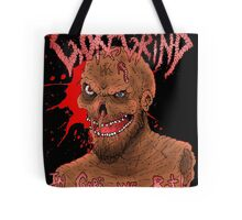 Goregrind - In Gore We Rot! Tote Bag