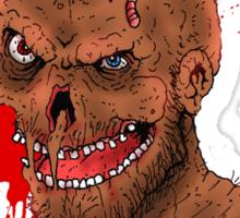 Goregrind - In Gore We Rot! Sticker