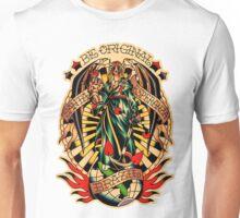 Santa Esperanza Tatuaria 02 Unisex T-Shirt