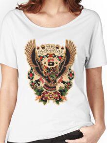 Santa Esperanza Tatuaria 03 Women's Relaxed Fit T-Shirt