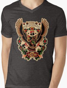 Santa Esperanza Tatuaria 03 Mens V-Neck T-Shirt