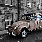 The Citroen by Yannik Hay
