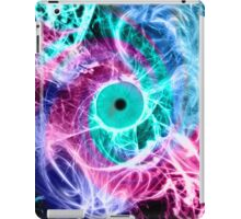 I've got my eye on you. Abstract. iPad Case/Skin