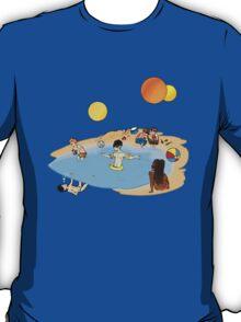 Shore Leave T-Shirt