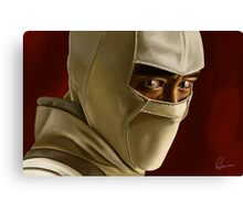 Storm Shadow Canvas Print
