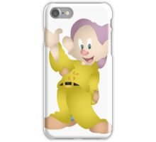 Dopey iPhone Case/Skin