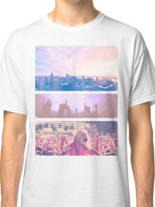 MIAMI ULTRA HEAT by Generic Clubwear Classic T-Shirt