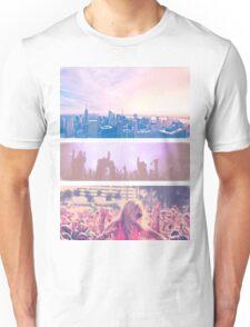 MIAMI ULTRA HEAT by Generic Clubwear Unisex T-Shirt