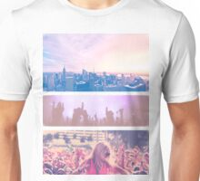 MIAMI ULTRA HEAT by Generic Clubwear Unisex T-Shirt