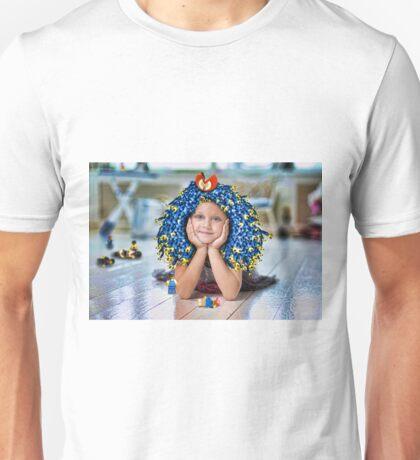 Lego Fashion Slave Unisex T-Shirt