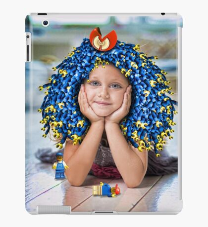 Lego Fashion Slave iPad Case/Skin