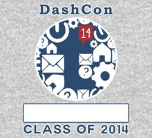 DashCon Gym Shirt by DashCon