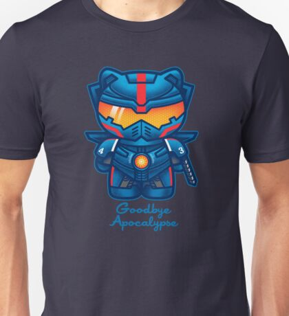 Goodbye Apocalypse Unisex T-Shirt