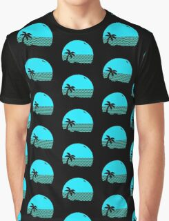 Wiped Out Graphic T-Shirt