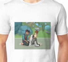 Kickinator Unisex T-Shirt