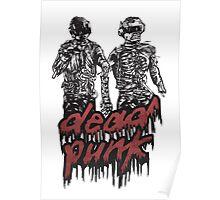 Dead Punk Poster
