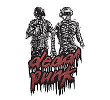 Dead Punk Photographic Print