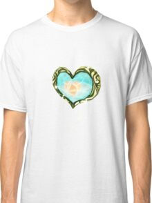 Heart Container Classic T-Shirt