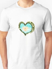 Heart Container T-Shirt