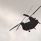 Battle Blades: RAF Chinook  by justbmac