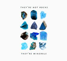 They're minerals Unisex T-Shirt
