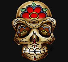 The Muertos Skull Unisex T-Shirt