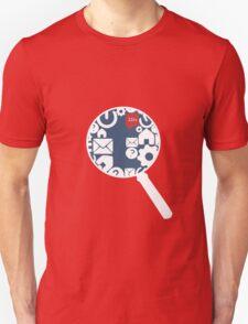 DashCon SWLH Team 221B T-Shirt