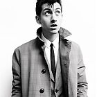 Alex Turner by Crystal Friedman