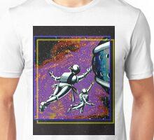 Galactic Patrol Unisex T-Shirt