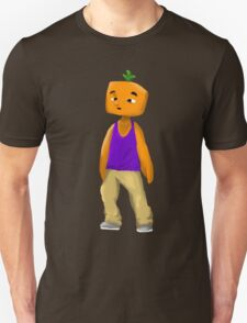 SpicyKumquat Drawn Tee T-Shirt