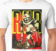 RUR II Unisex T-Shirt