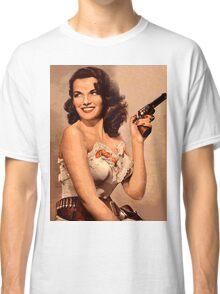 Girls With Guns III Classic T-Shirt