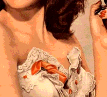 Girls With Guns III Sticker