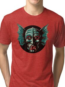 Original Dracula Tri-blend T-Shirt