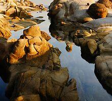 Heping Island by zhao wei koh
