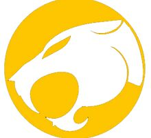 THUNDERCATS YELLOW by SourKid