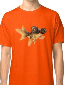 Lens eyed fish Classic T-Shirt