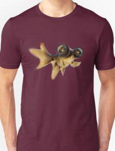 Lens eyed fish Unisex T-Shirt