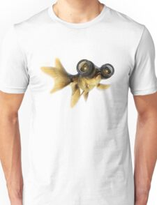 Lens eyed fish Unisex T-Shirt