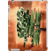 WILD IRISH ROSE - 051 iPad Case/Skin