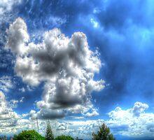 ©HCS Rain Clouds J19 by OmarHernandez