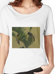 Hover Fly Women's Relaxed Fit T-Shirt