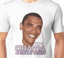 4 more years Unisex T-Shirt