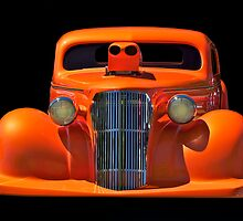 1936 Chevy Coupe Pro Mod by DaveKoontz