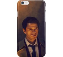 Cass iPhone Case/Skin