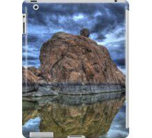 Watson Lake iPad Case iPad Case/Skin